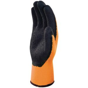 Apollon Winter Orange Anti-Freeze Gloves