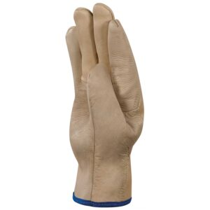 Cowhide leather grain Thinsulate lined AntiFreeze gloves