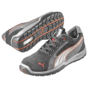 Safety shoes PUMA DAKAR Low S1P HR0 SRC