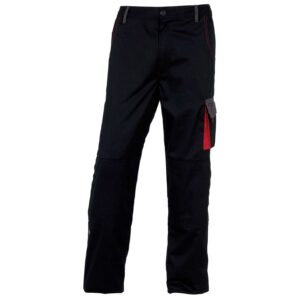 Polyester cotton D-MACH workers trousers