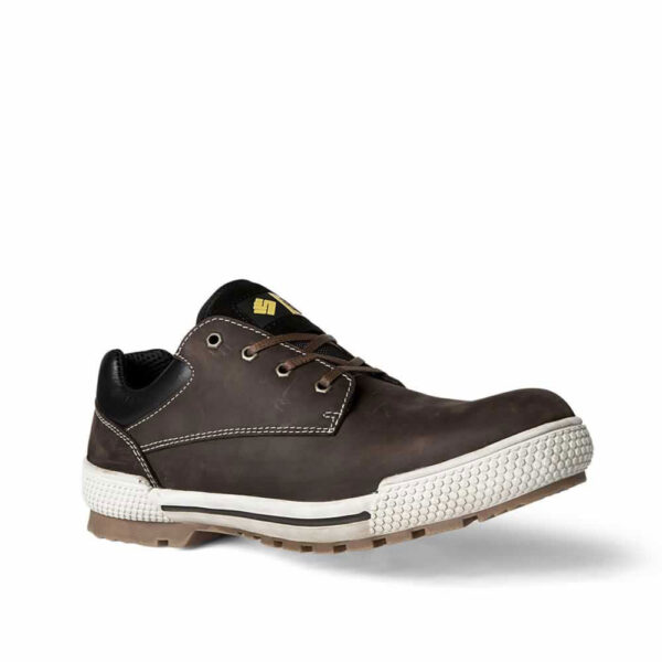 Safety shoes S3 BULL SRC HR0