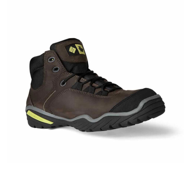 Safety boots S3 FOX SRC SPORT 2k14