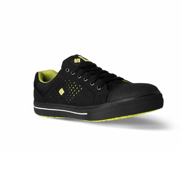 Safety shoes S1P CHEETAH SRC ATOMIC