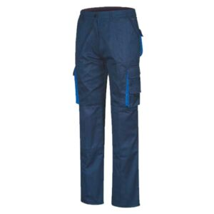 Polyester cotton workers trousers FAGEO