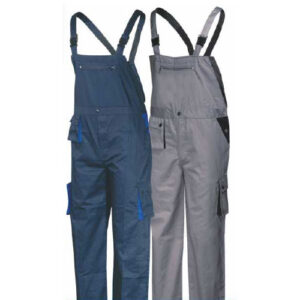 Workers cotton dungarees M-XXL FAGEO