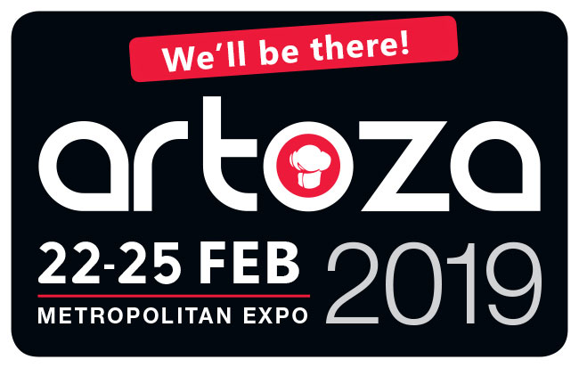 Artoza Exhibition 2019 – We'll be there!
